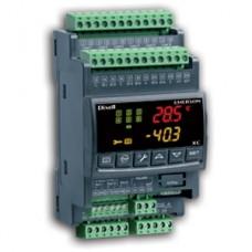 Dixell XC660D Kademe Kontrol Cihazı